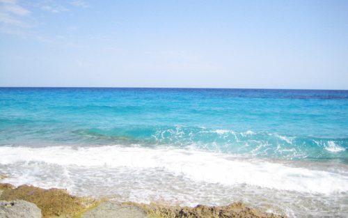 マヨルカビーチ