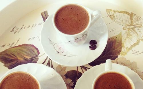マヨルカでいつも飲まれるチョコラテ