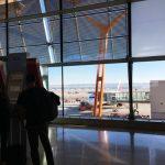 マドリッド空港