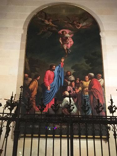 聖キリストの礼拝堂