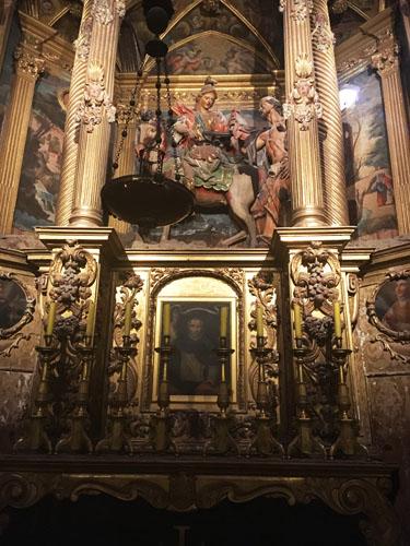 聖マルティンの礼拝堂
