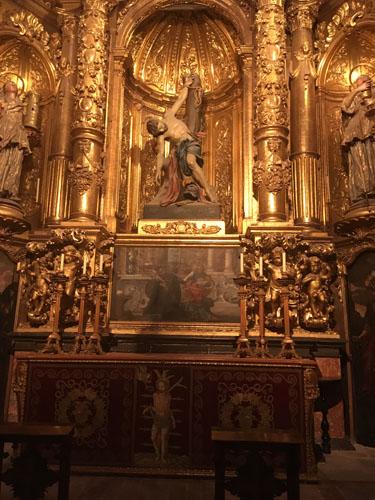 聖セバスチャン礼拝堂