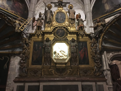 慈悲の礼拝堂