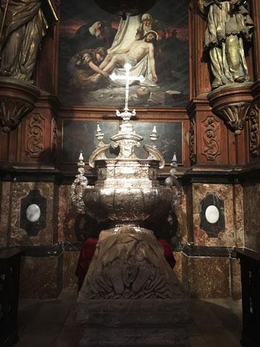 キリスト免罪礼拝堂