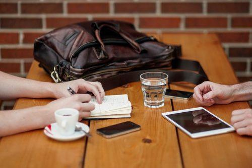 モバイルミーティング