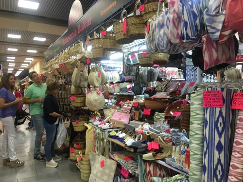 バレアレス雑貨店1
