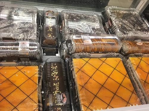メルカドナケーキ1