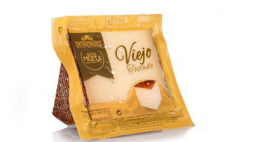 メルカドナ世界最高峰のチーズ