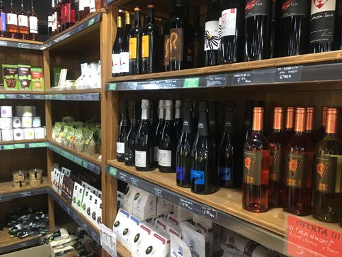 マヨルカ産ワイン