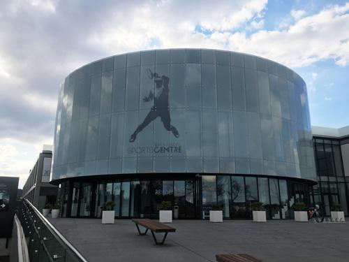 ラファ・ナダル・スポーツセンター
