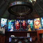 マヨルカガラスの教会
