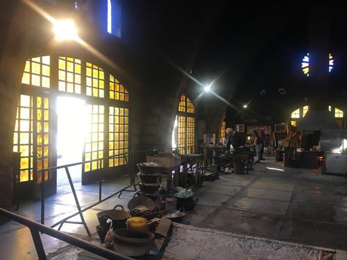 gordiolaマヨルカガラス工房