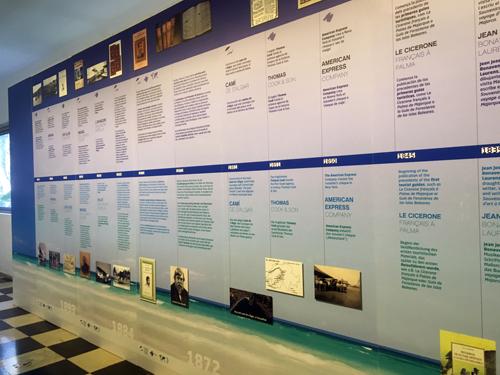 マヨルカのツーリズムの歴史