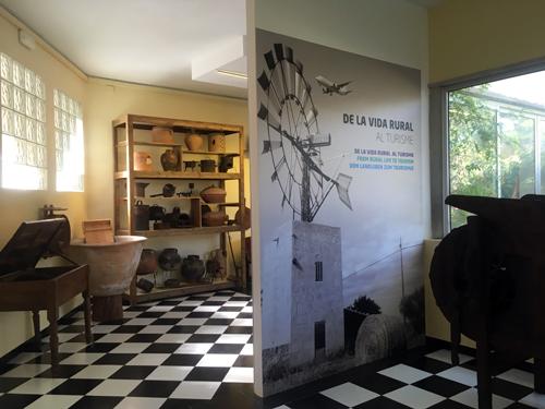 マヨルカの文化博物館