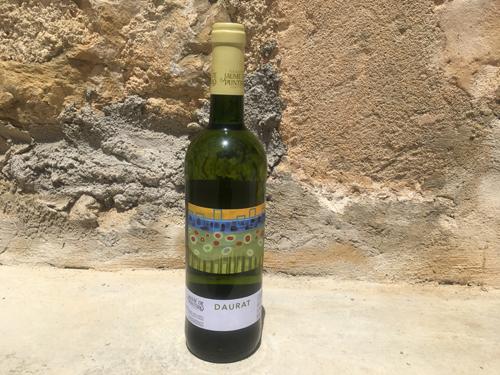マヨルカ白ワイン