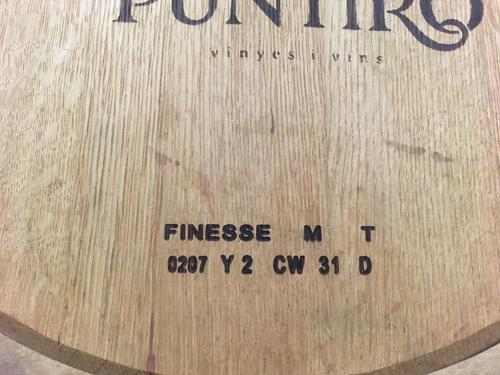 フランス産ワイン樽