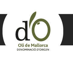 マヨルカオリーブのロゴ