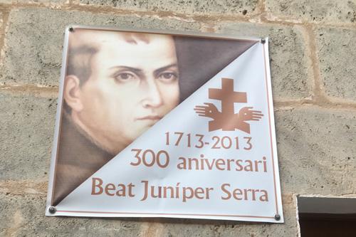 ジュニペロ・セラ