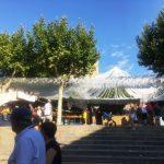 マヨルカポレンサ市場