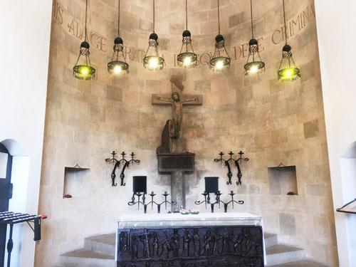 エル・カルヴァリオ教会