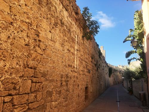 アルクディア旧市街