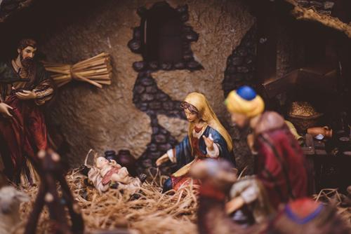 クリスマスのベレン