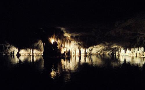ドラック洞窟