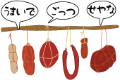 マヨルカ料理レシピ